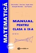 Matematica - Manual pentru clasa a IX-a