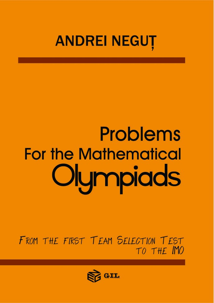 Problems for the Mathematical Olympiads