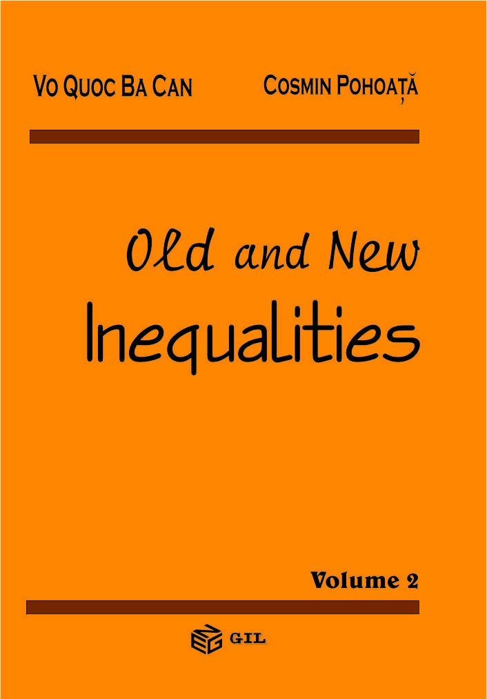 Old & New Inequalities volume II