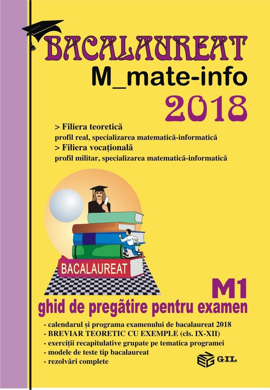 Bacalaureat 2018_M-mate-info
