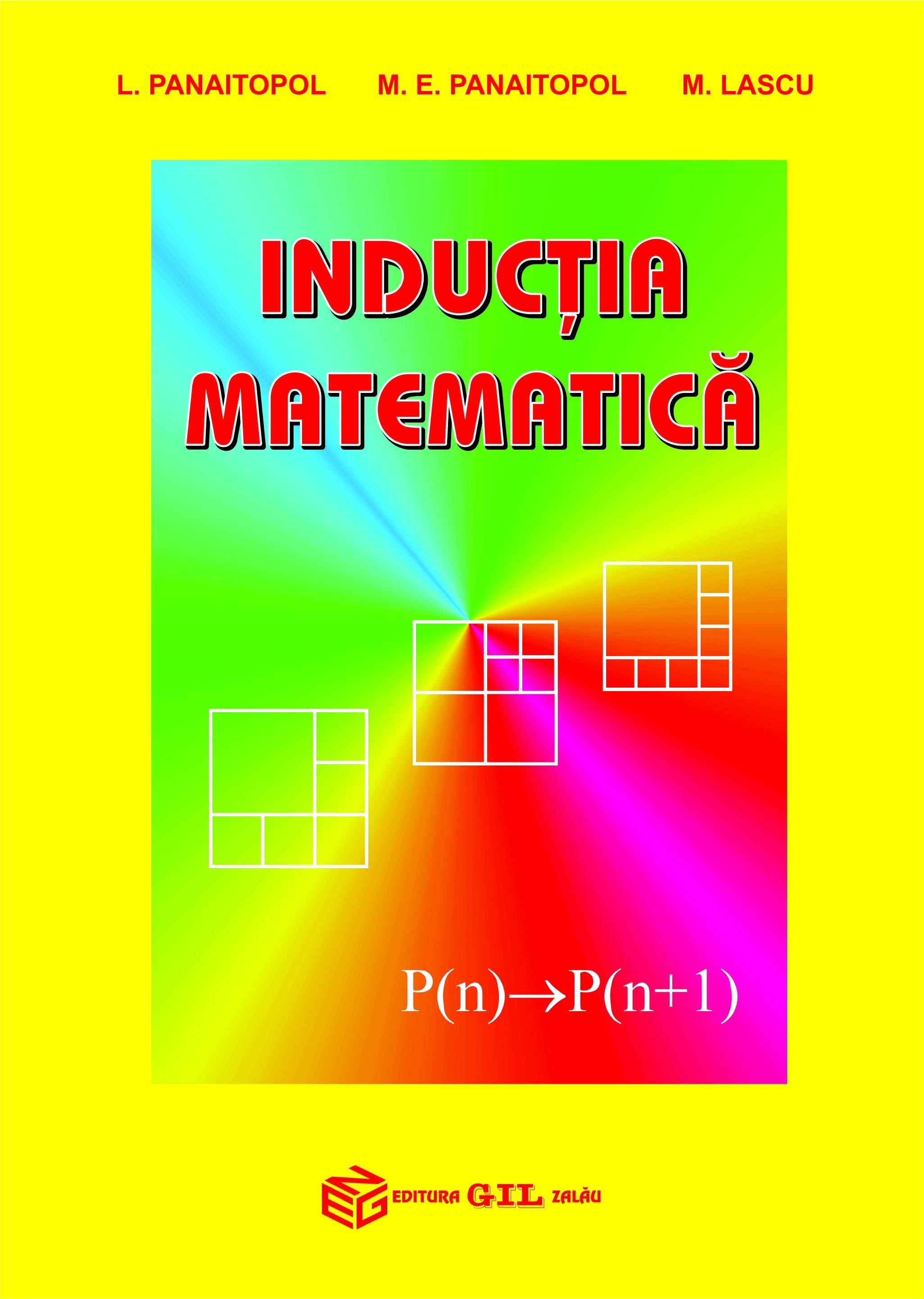 Inductia matematica