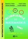 Olimpiadele de matematica 2007 - clasele V-VI