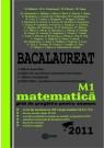 Bacalaureat 2011 M1, matematica - ghid de pregatire pentru examen