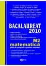 Bacalaureat 2010 M2, matematica - ghid de pregatire pentru examen