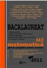 Bacalaureat 2011 M2, matematica - ghid de pregatire pentru examen