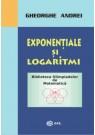 Exponentiale si logaritmi