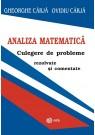 Analiza matematica-culegere de probleme rezolvate si comentate