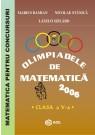 Olimpiade de matematica cls. V 2006
