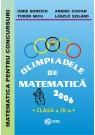 Olimpiade de matematica cls. IX 2006