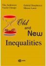 Old & New Inequalities