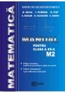 Manual matematica clasa a XII-a M2