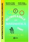 Olimpiade de matematica cls. V-VI 2007