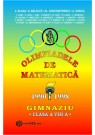 Olimpiade de matematica 1990-1998 cls. VIII
