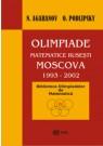 Olimpiade matematice rusesti Moscova 1993-2002